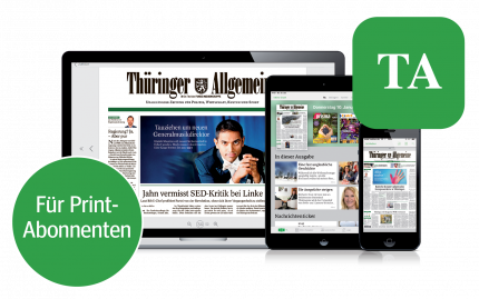 TA Digital zum Printabo