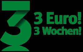3 Wochen TA Digital für nur 3 Euro testen!