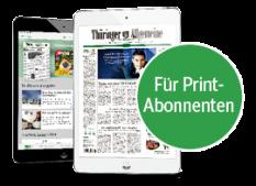 Angebote für Print-Abonnenten