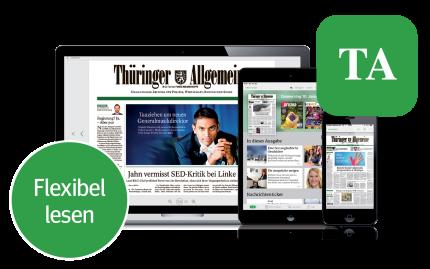 Die digitale TA flexibel lesen